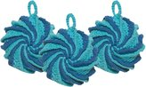 Now Designs Tawashi Spiral Scrubbers