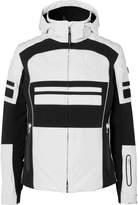 Bogner Race-T Hooded Panelled Ski Jacket