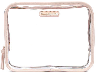 Hudson + Bleecker Grotta Away Clear Case