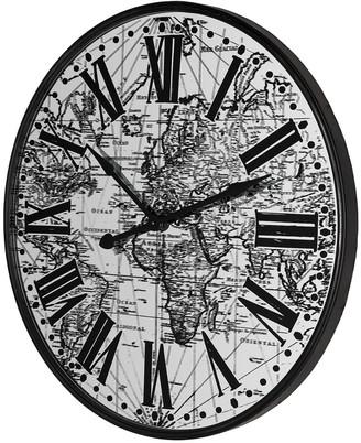 Mercana Home Zephyr Wall Clock