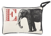 Thomas Paul E Elephant Door Pillow