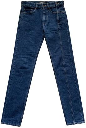 Y/Project Blue Denim - Jeans Jeans for Women