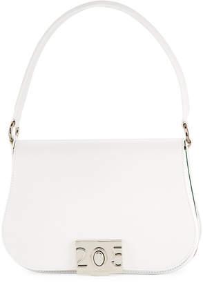 Calvin Klein Bonnie Smooth Shoulder Bag