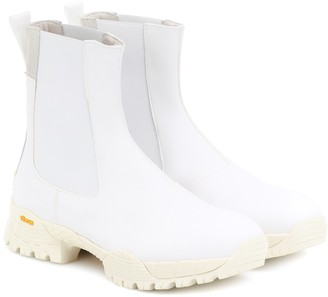 Alyx Leather Chelsea boots