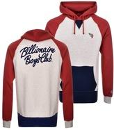 Billionaire Boys Club Raygun Hoodie Cream