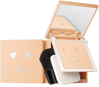 Benefit Cosmetics Benefit Hello Happy Velvet Powder Foundation