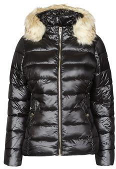 Kaporal LIBBY women's Jacket in Black