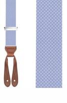 Trafalgar Men's 'Hatfield' Silk Suspenders