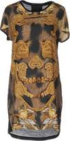 Philipp Plein Short dresses - Item 34722105