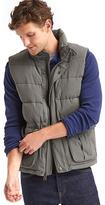 Coldcontrol Max Heavyweight Puffer Vest