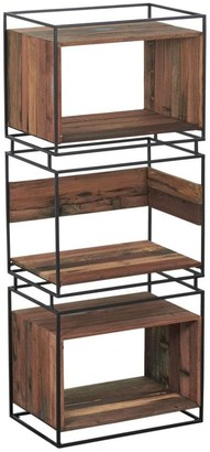 Soundslike HOME Nako Bookcase Open Shelf
