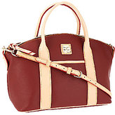 Dooney & Bourke As Is Carley Madeline Satchel