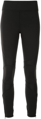 Michi Panelled Sports Leggings