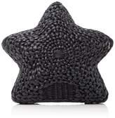 Kayu Molly Star Clutch In Black