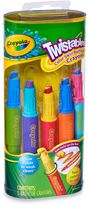 Crayola Play Visions Twistables 5-Pack Color Swirl Crayons
