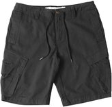 Crooks & Castles Mens Wiseguy Cargo Short 34