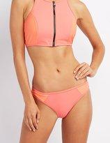 Charlotte Russe Hipster Bikini Bottoms
