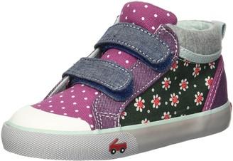 See Kai Run Girls' Kya Sneaker