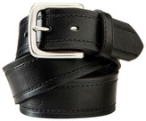 Merona Men's Stitched Belt