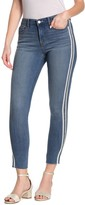 Sanctuary Social Standard Side Embellished Skinny Jeans