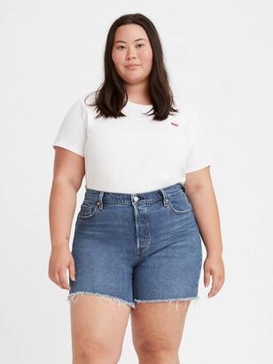Levi's Perfect Creweck T-Shirt (Plus Size)