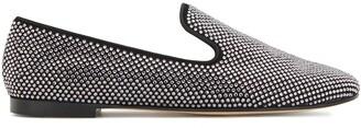 Giuseppe Zanotti Lindy loafers
