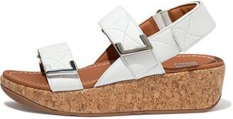 FitFlop Remi Adjustable Back-Strap Sandals