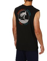 Swell Day Dream Muscle Vest