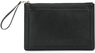 Marc Jacobs Large Clutch Bag