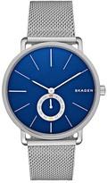 Skagen Men's Hagen Mesh Bracelet Watch