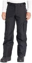 Columbia Ridge 2 Runtm III Pants (Black) Men's Outerwear