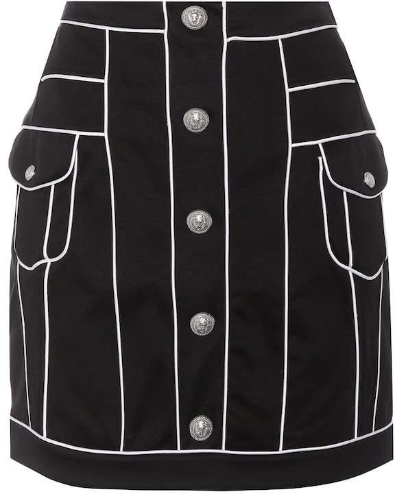 f58ebdd6a3 Balmain Skirts - ShopStyle