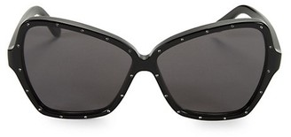Celine CL4066IS 64MM Butterfly Crystal Sunglasses