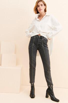 Pistola Denim Nico Night Crawler Jeans