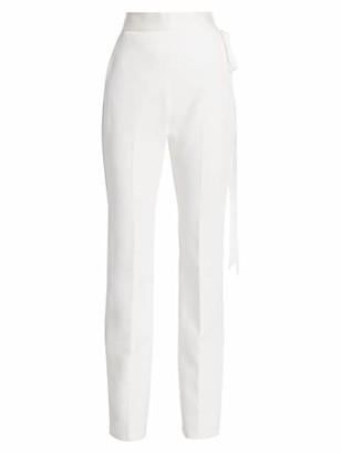 UNTTLD Straight-Leg Trousers