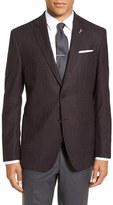 Ted Baker Men's 'Tom' Trim Fit Wool Sport Coat