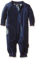 Maxomorra Unisex Baby BASI-M076-D3006 Onesie Romper