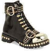 Jeffrey Campbell Women's Gustine Studded Boot