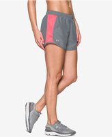 Under Armour Fly By Perforated Running Shorts