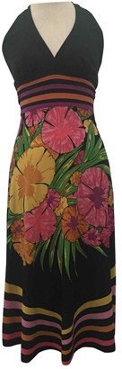 Miguelina Multicolour Dress for Women