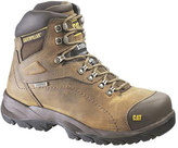 Caterpillar Men's Diagnostic Hi Waterproof Steel Toe
