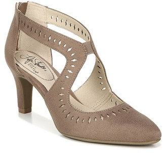 LifeStride Giovanna Pump