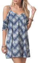 Rip Curl Last Light Cold Shoulder Dress