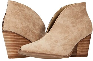 Matisse Hunny (Natural Synthetic) Women's Shoes