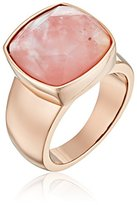 Kate Spade What a Gem Light Pink Ring, Size 5