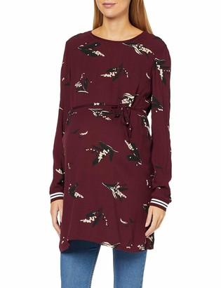 Noppies Women's Tunic Woven Ls Saskia Dress