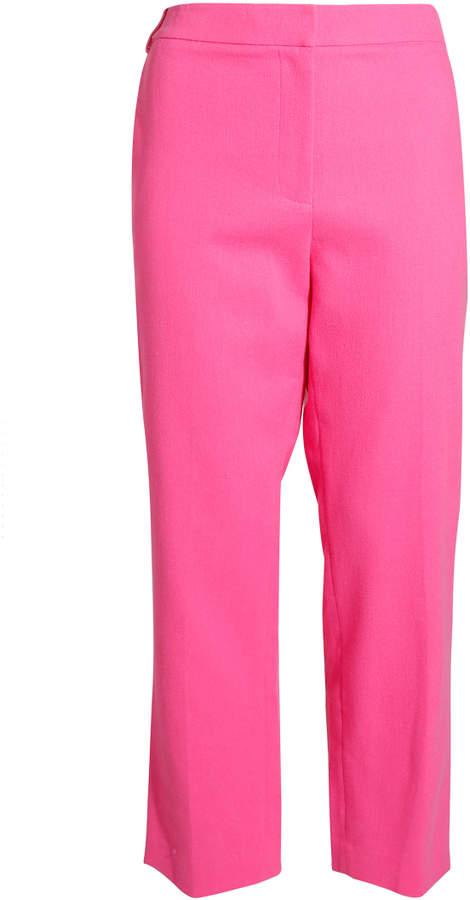 Tibi Cropped Pants