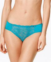 B.Tempt'd b.gorgeous Sheer Lace Bikini 978236