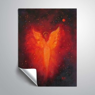 ArtWall Angel of Love Removable Wall Art Mural