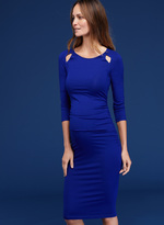 Isabella Oliver Anetta Maternity Dress